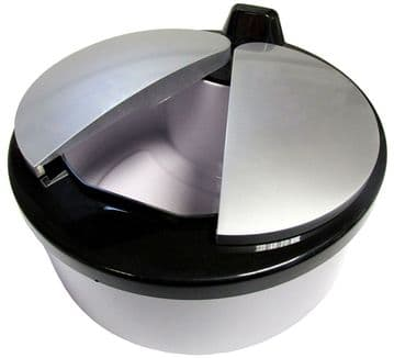 AUTOMATIC MOTION SENSOR DOG FEEDER BOWL PET DISH CAT open and close